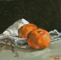 Oranges dp#2
